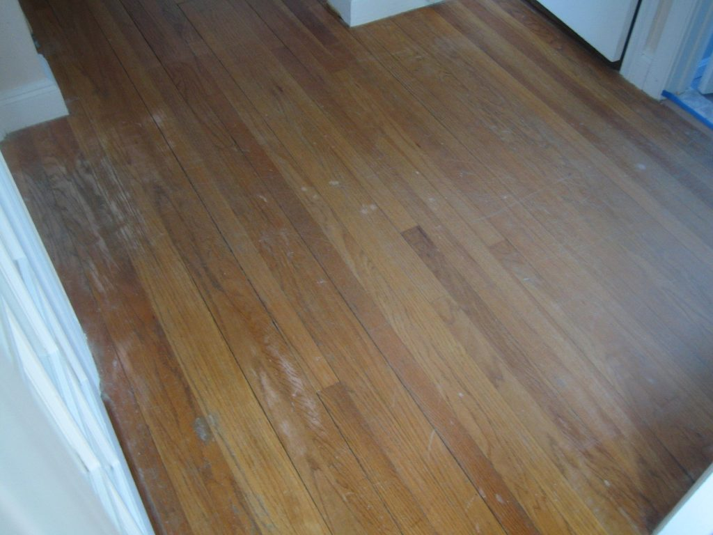 Varathane Renewal Floor Finishing Kit Sandless Floor