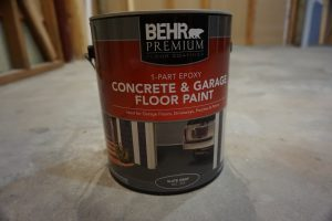Behr Paint Premium Floor Coatings - ScottiesDIY Review